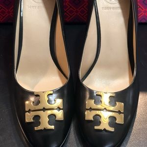 Tory Burch Shoes - Tory Burch Raleigh 90MM Resina Leather